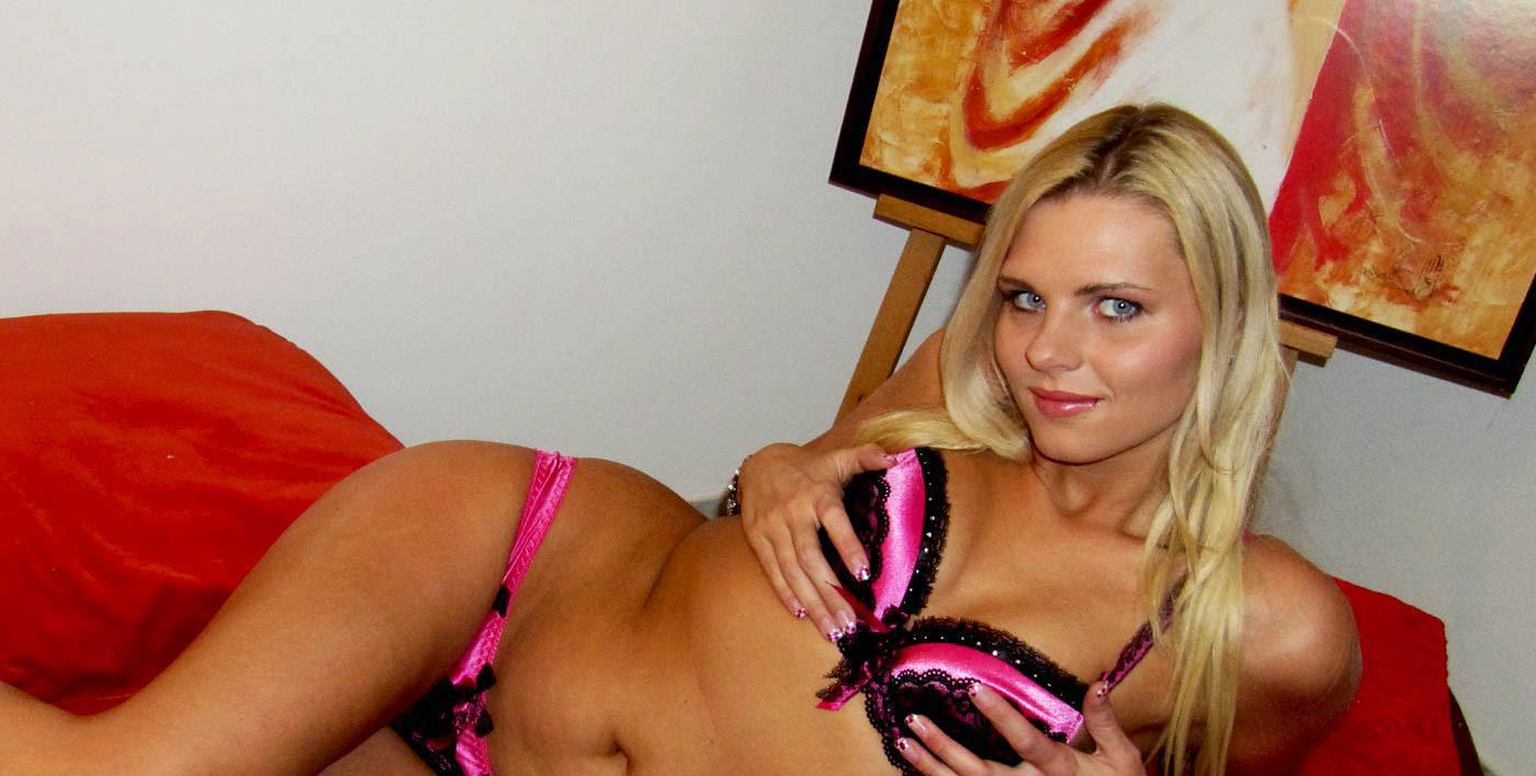 Erotic massage nrw
